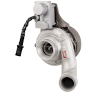 BuyAutoParts 40-30333R Turbocharger 2