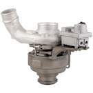 BuyAutoParts 40-30333R Turbocharger 4