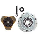 Volkswagen Corrado Clutch Kit - Performance Upgrade