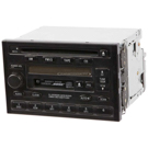 Mazda Millenia Radio or CD Player