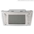 In-Dash Single CD Navigation Unit [OEM Number 2308200689]