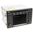 Mercedes_Benz CLK430 Navigation Unit