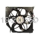 Cooling Fan Assembly 19-20055 AN