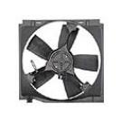 Dodge Dynasty Cooling Fan Assembly