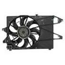 Mercury Mystique Cooling Fan Assembly