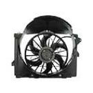 Lincoln Towncar Cooling Fan Assembly
