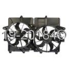 Dual Fan Assembly - Convenience Models