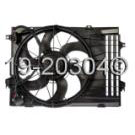 Cooling Fan Assembly 19-20304 AN