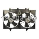Cooling Fan Assembly 19-20318 AN