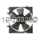 Radiator Side - 3.5L  Models
