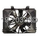 Condenser Side - 3.5L Models
