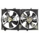 Radiator Side - 2.0L Models without Turbo - Dual Fan