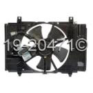 Cooling Fan Assembly 19-20471 AN