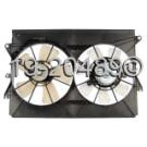 Scion Cooling Fan Assembly
