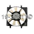 Cooling Fan Assembly 19-20511 AN