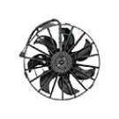Volvo 780 Cooling Fan Assembly