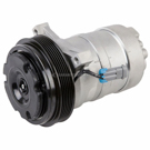 Buick Regal New xSTOREx Compressor w Clutch
