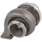 BorgWarner 196441 Turbocharger 2