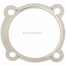 Volkswagen Jetta Super or Turbo Gasket