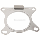 BuyAutoParts 40-50062 Super or Turbo Gasket 1