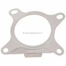BuyAutoParts 40-50062 Super or Turbo Gasket 2