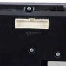 BuyAutoParts 62-30059R Climate Control Unit 4