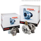 Stigan 847-1527 Turbocharger 3