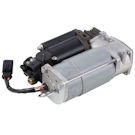 Suspension Compressor 78-10023 AN