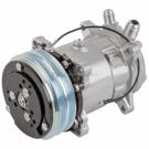 A/C Compressor 60-01556 NA