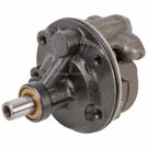 Hummer H2 Power Steering Pump