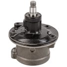 BuyAutoParts 86-01546R Power Steering Pump 4