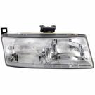 Chevrolet Lumina Headlight Assembly