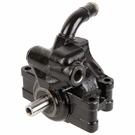 Lincoln LS Power Steering Pump