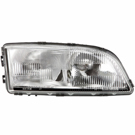Volvo C70 Headlight Assembly