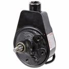 Power Steering Pump 86-01975 AN