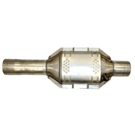 Eastern Catalytic 20339 Catalytic Converter EPA Approved 1