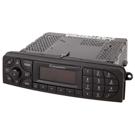 AM-FM-Cassette-Single CD Radio without Navigation [OEM Number 2038202486 or 2038201086]