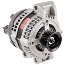 2.7L Engine - 160 Amp - With Denso Unit