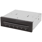 In-Dash 6 CD Changer [OEM 2118705390]