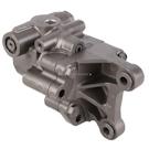 Power Steering Pump 86-01628 R