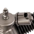 Power Steering Rack 80-01343 NS