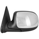 BuyAutoParts 14-11192MH Side View Mirror 1