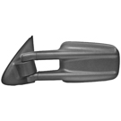 BuyAutoParts 13-60005TN Towing Mirror 1