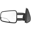 BuyAutoParts 13-60005TN Towing Mirror 2