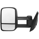 BuyAutoParts 13-60007TN Towing Mirror 2