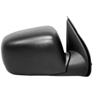 BuyAutoParts 14-11199ME Side View Mirror 1