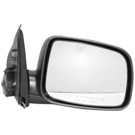 BuyAutoParts 14-11199ME Side View Mirror 2