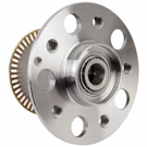 Mercedes_Benz S430 Wheel Hub Assembly