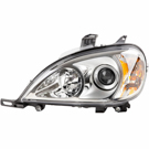 Mercedes_Benz ML55 AMG Headlight Assembly