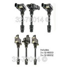Nissan Ignition Coil Set